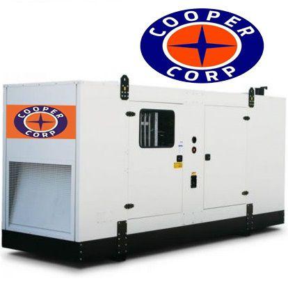 MÁY PHÁT ĐIỆN COOPER Engine (10kVA - 250kVA)