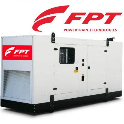 MÁY PHÁT ĐIỆN FPT Engine (30kVA - 600kVA)